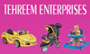 tehreem enterprises